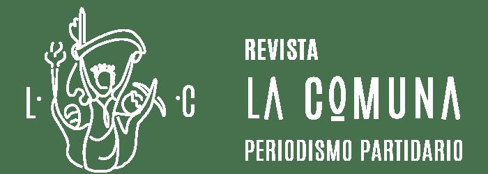 Revista La Comuna