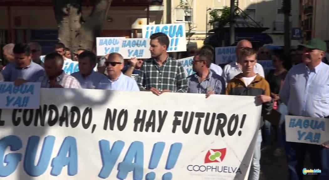 Cooperativismo Huelva