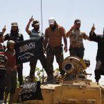 Cazando mitos: Los rebeldes moderados sirios