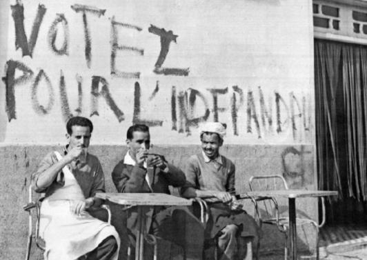 Socialismo árabe