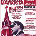 David Templando: el editor que se atrevió a hablar sobre Stalin.