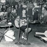 Violeta Parra: el canto de los pueblos.