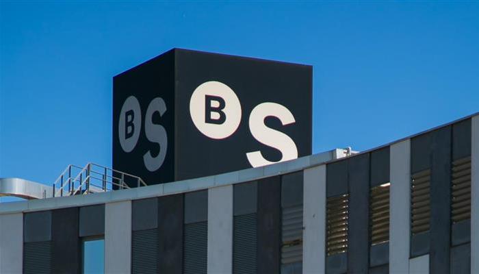Banc sabadell confirma el traspaso de su sede social a for Oficinas bancsabadell