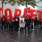 Tratado CETA: El Senado ratificó el viernes el Tratado de libre comercio con Canadá.