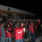 Contrato relevo en los obreros del metal. Caso OPEL, Zaragoza.
