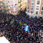 Talavera: lucha y dignidad de un pueblo.