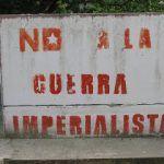 15 años del ¡No a la guerra!, ¿qué nos queda de aquello?