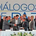 ¿Qué detonó la mesa de diálogos entre el gobierno colombiano y el ELN?