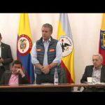 """Duque el hombre que revivirá la """"Seguridad Democrática """" de Uribe Vélez."""