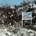 Palestina consigue la bomba, Israel tiembla desde sus cimientos.
