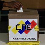 Nicolás Maduro vence en las presidenciales en Venezuela.