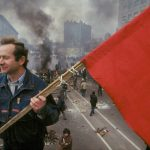 Un fantasma recorre Europa... tras la disolución de la URSS.