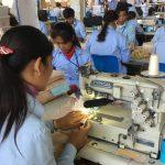 Imperialismo moderno. Qué cambios ha introducido la deslocalización de la industria en el modo en que opera el imperialismo.