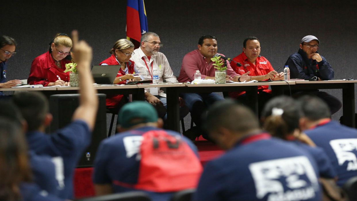 IV Congreso PSUV