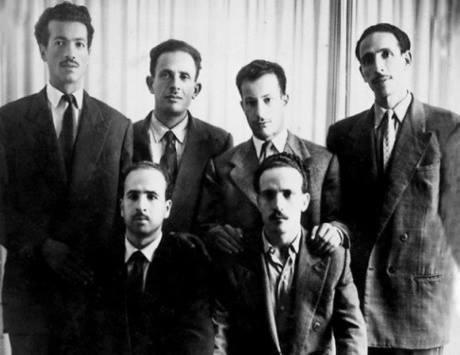 revolución argelina