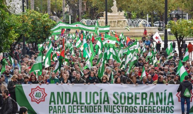 Nación Andaluza