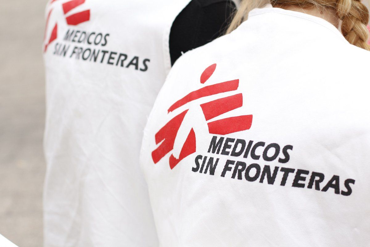 Las multinacionales del humanitarismo: Médicos Sin Fronteras