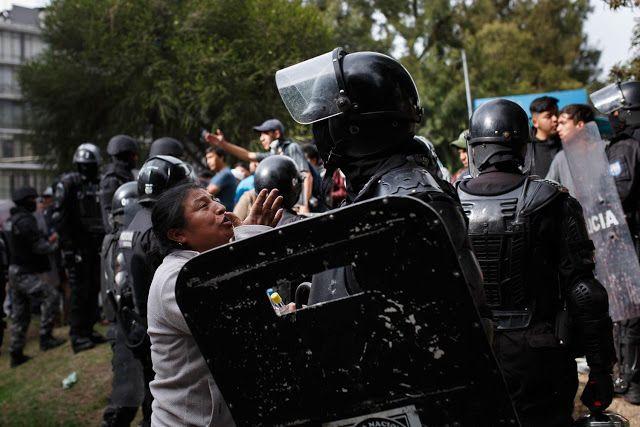 """""""El ninismo """"Ni Moreno ni Correa"""" puede dar lugar a algo incluso peor"""""""