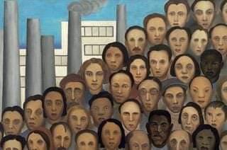 Lucha de clases y su relación contemporánea con los movimientos sociales