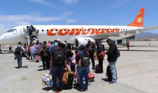 Venezolanos en EEUU piden auxilio humanitario a Nicolás Maduro para regresar a Venezuela